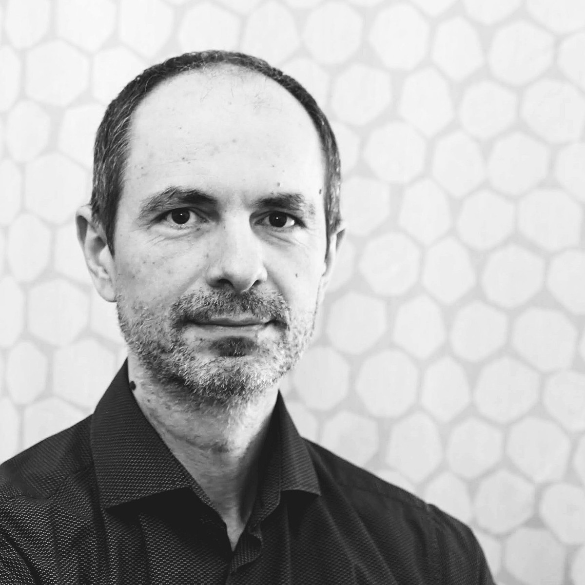 Portrait von Gabriel Furmuzachi